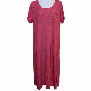 Chicos Maxi Dress